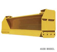 Snow Pusher 4500/5500 Series