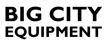 Big City Equipment