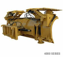 Snow Blade 4000 Series
