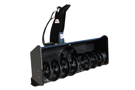 Hydraulic Snowblower 2410XL
