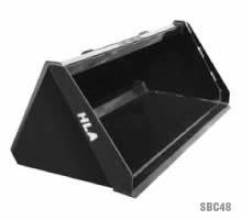 Compact Utility Bucket