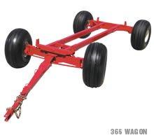 Model 365 20 Ton