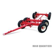 Quadsteer H865