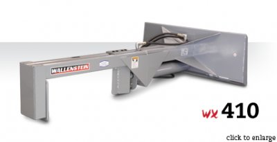 WX 400 Series